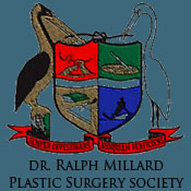 Member of the Dr. Ralph Millard Plastic Surgery Society
